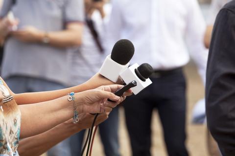 Լրագրողի առողջության համար վտանգավոր բռնություն է գործադրվել